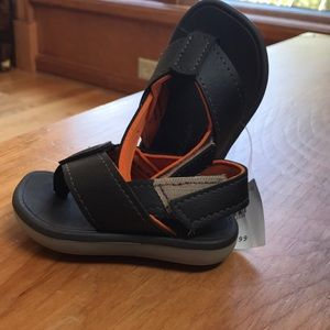 American Eagle baby boy size 5 summer sandals e697c281b5